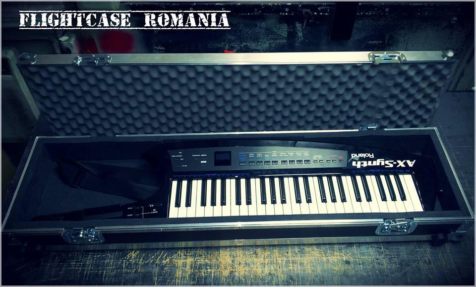 CASE CLAPA ROLAND  by Flight-case Romania