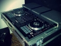 CASE CONSOLA DJ NUMARK NS7 II  by Flight-case Romania