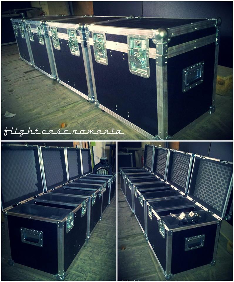 CASE PT GLP IMPRESSION  by Flight-case Romania