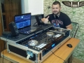 case dj pt Alexandru  by Flight-case Romania