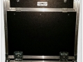 case bass+pedale  by Flight-case Romania