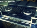 CASE CONSOLA NUMARK MIXDECK QUAD  by Flight-case Romania
