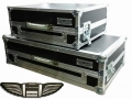 CASE CONSOLE DJ   by Flight-case Romania