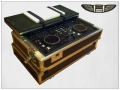 case dj ergo  by Flight-case Romania