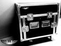 Flightcase rack 10u.3capace