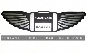 Flightcase Romania