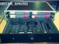 CASE SERTARE + RECEIVERE  by Flight-case Romania