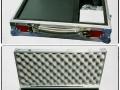 case microfoane SET  by Flight-case Romania