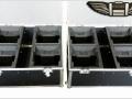 case MHX25 LED  by Flight-case Romania