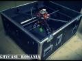CASE DRONA MARE 3  by Flight-case Romania