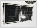 case panou solar  by Flight-case Romania