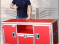 mobilier flight case