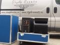 Case JBL VRX933 Lap