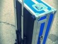 CASE DJ CU TROLLER  by Flight-case Romania