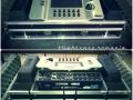 case mixer +microfon SPECIAL by Flight-case Romania