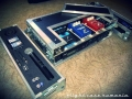 CASE PEDALE SPECIAL EDITION  by Flight-case Romania