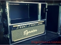 CASE HEAD +RACK  by Flight-case Romania