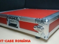 case rosu  by Flight-case Romania