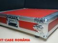 case rosu  by Flight-case Romania